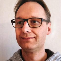 Portrait Ralf Kraft
