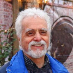 Portrait Rolf Keller und Kurt Fähnle